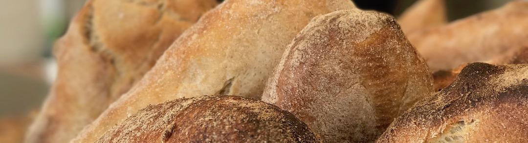 Lær at bage et rigtig godt brød